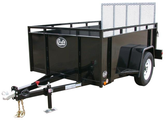 Where to find TRAILER, 5X10 BOX  2500LB in Oswego