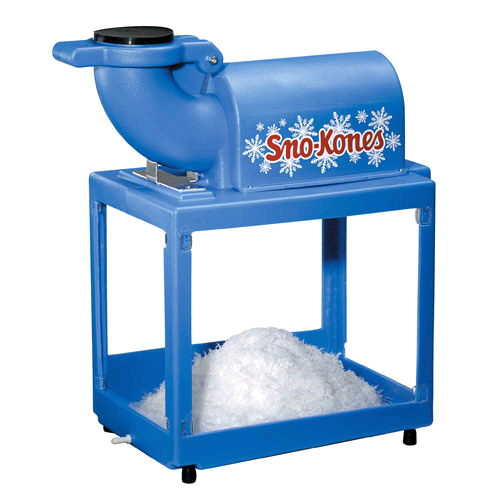 Where to rent SNOW CONE MACHINE in Sandwich IL, Oswego IL, Yorkville IL, Montgomery IL, Naperville IL, Somonauk IL, Plano IL, Sugar Grove IL