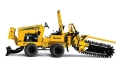 Where to rent TRENCHER, RIDE ON 8  X 48 in Oswego IL