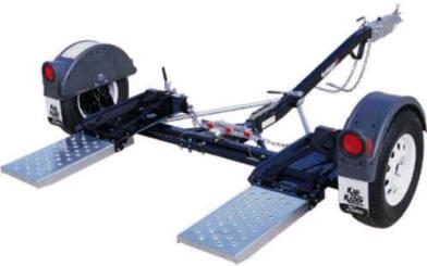 Where to find TRAILER, TOW DOLLY  4300LB in Oswego