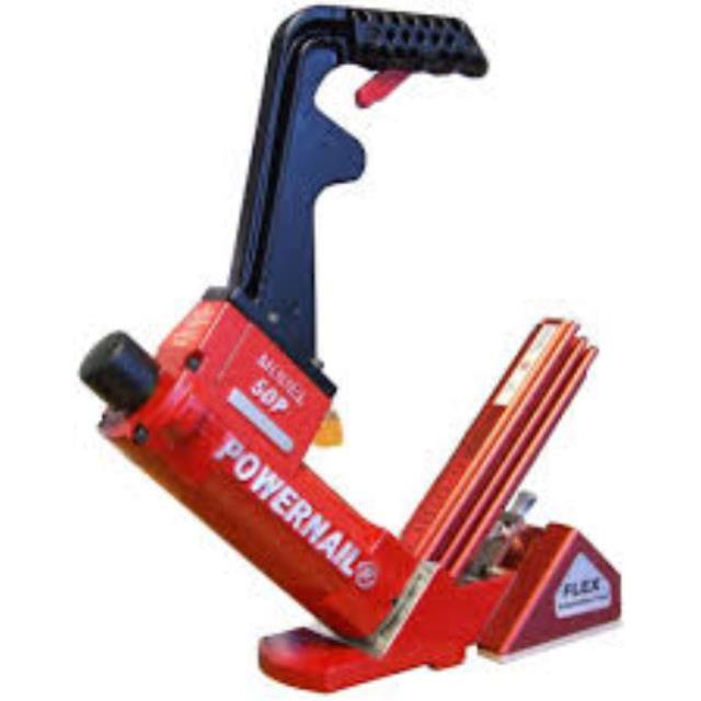 Where to find NAILER, T G FLOOR AIR 5 8 RED in Oswego