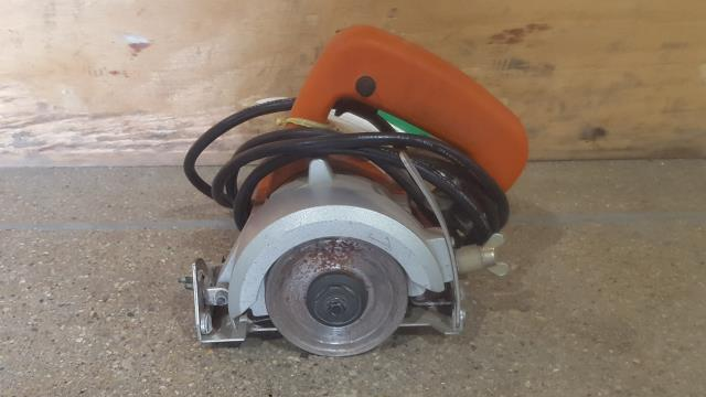 Where to find TILE SAW, 5  HAND HELD DIAM  1 in Oswego