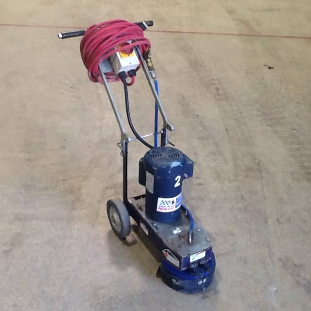 Where to find FLOOR GRINDER 8   w  Head  2 in Oswego