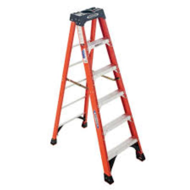 Where to find LADDER, STEP 12 in Oswego
