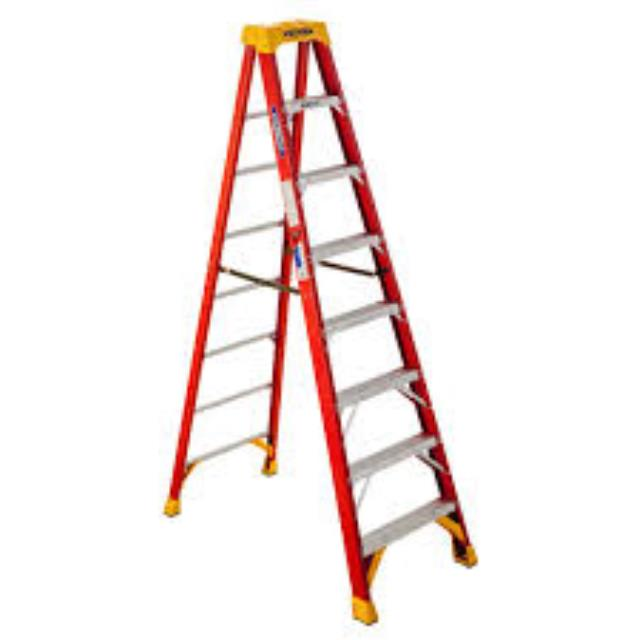 Where to find LADDER, STEP 14 in Oswego