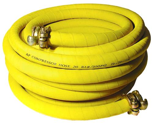 Where to find HOSE, AIR 3 4 X 50  HAMMER in Oswego