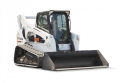 Rental store for BOBCAT T650 TRACK SKID STEER 80 in Oswego IL