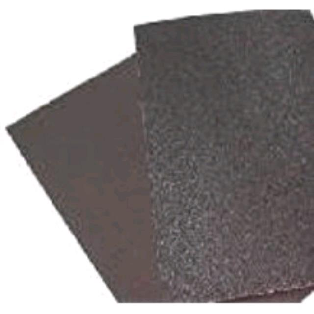 Where to find SANDPAPER, 12X18 QUICK 20 GRIT in Oswego