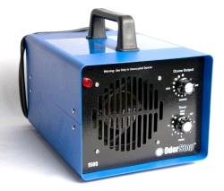 Where to find OZONE GENERATOR MACHINE 1500 in Oswego