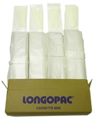 Where to find LONGOPAC VACUUM BAG, S36 EACH in Oswego