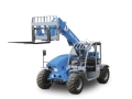Rental store for TELEHANDLER GENIE 5519 in Oswego IL