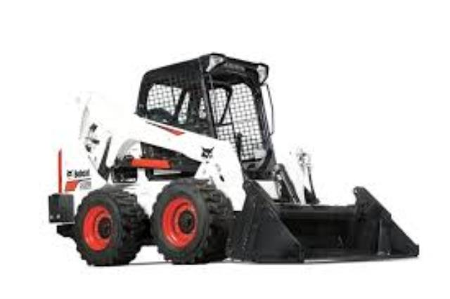 Where to find BOBCAT S650 SKIDSTEER HF in Oswego