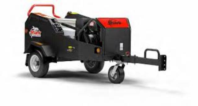 Where to find PRESSURE WASHER, HOT 4000 Trailer in Oswego