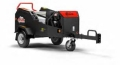 Rental store for PRESSURE WASHER, HOT 4000 Trailer in Oswego IL