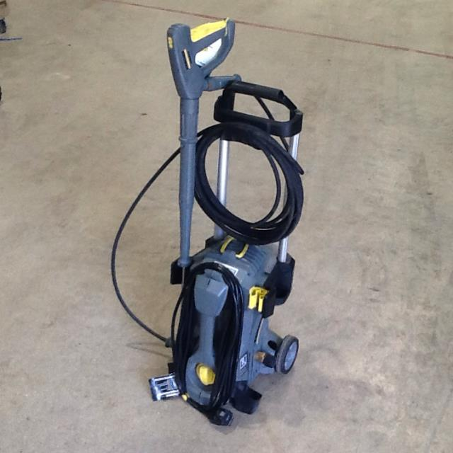 Where to find PRESSURE WASHER, ELEC 1300PSI  1 in Oswego