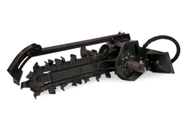 Where to find TRENCHER, 6 X36  MINI SKID ATTACHMENT in Oswego