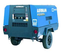 Where to find COMPRESSOR, AIR 185 CFM TOW in Oswego