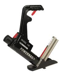 Where to find NAILER, T G POWERNAIL AIR BLACK in Oswego