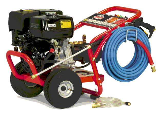 Where to find PRESSURE WASHER, 2400PSI in Oswego