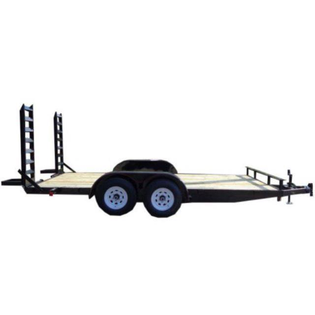 Where to find TRAILER, EQUIPMENT  10K in Oswego