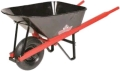Rental store for WHEELBARROW, STERLING 7CF METAL 4PLY in Oswego IL