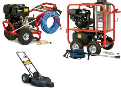 Equipment Rental in Oswego and Sandwich IL | New Equipment